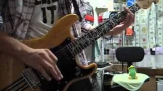 【ロウきゅーぶ!】SHOOT! [cover]ギターで弾いてみた ロウきゅーぶ! 検索動画 46