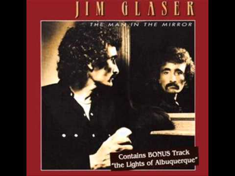 Jim Glaser - If I Could Only Dance With You