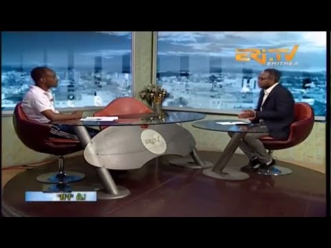 ERi-TV Sports: Weekly Local and World Sports News Analysis