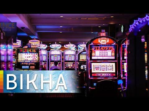 Онлайн-казино в Украине - как опасная игра разрушает жизнь   Вікна-Новини