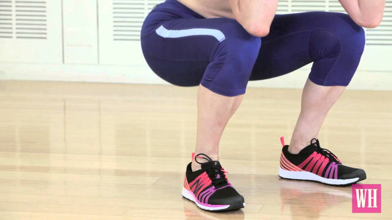 How to tone your butt without doing squats