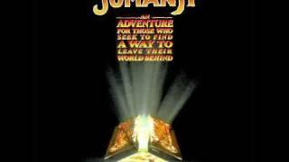 Jumanji Soundtrack - 6. Bats In The Attic