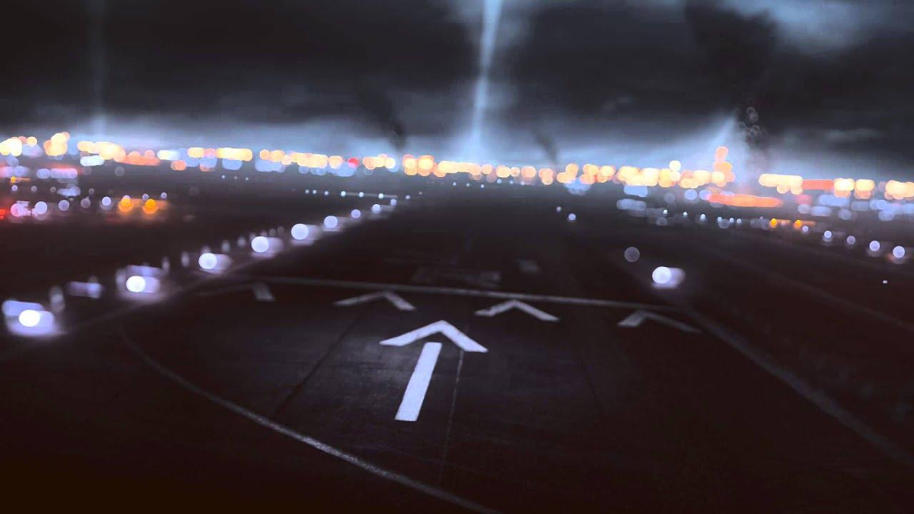 Dual Monitor Wallpaper Hd Battlefield 4 Video Wallpaper Dreamscene 3 Youtube