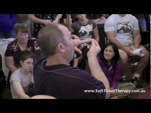 Stewart Condie - Extreme Dry Needling - STT Conference 2012