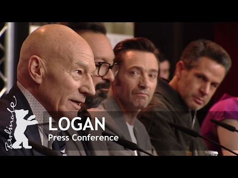Logan | Press Conference Highlights | Berlinale 2017