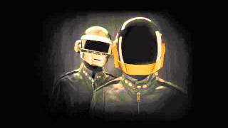 U2 vs. Daft Punk - With Or Without You