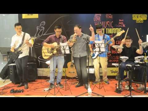 Forever - Stratovarius | Band nhạc Việt Thương Music Hà Nội