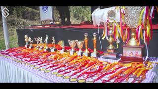St.Mary's College Puthanangadi Annualmeet 2018-19