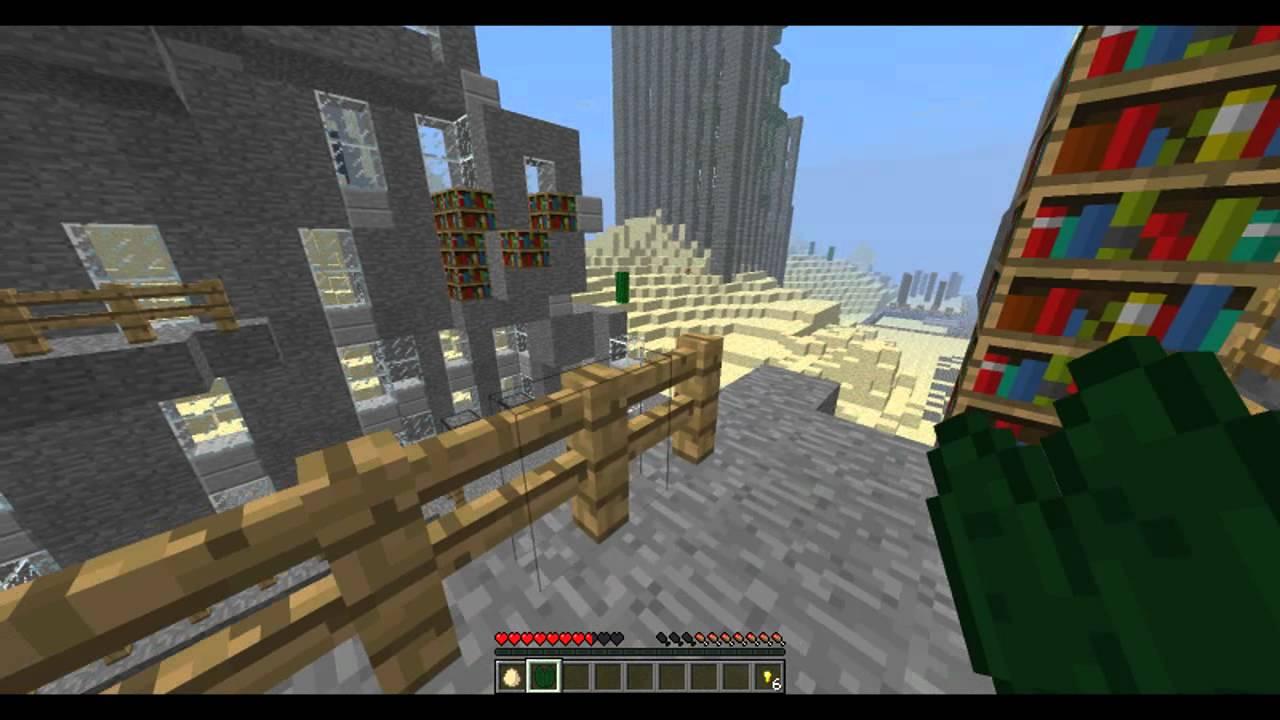 d341jerman's Profile - Member List - Minecraft Forum