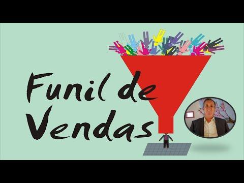 Видео Aplicação de Funil de Vendas Em Empresa Estudo de Caso