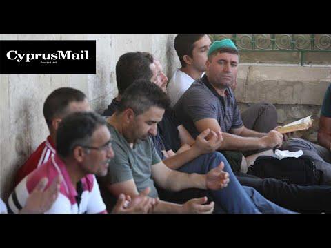 Ramadan in Nicosia
