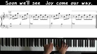 Sing to Jehovah 145 - Preparing to Preach (Piano)