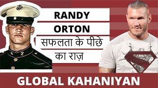 Randy orton biography in hindi | rko history & life story | documentary 2017, jinder mahal returns