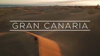 Kanaren • Gran Canaria
