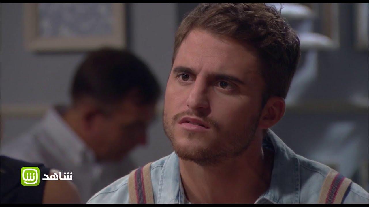 ريكاردو يهدد كلارا بطريقة غير مباشرة بسبب علاقتها بـ
