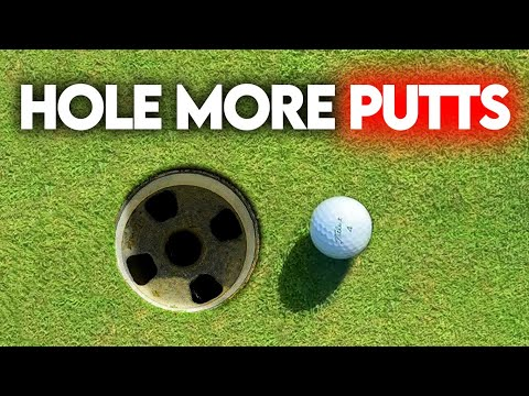 The 5 Putting Drills You Need To Know