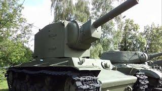 видео Центральный музей Вооруженных Сил СССР