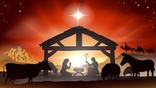 Beautiful Christmas Instrumental Carol - O Come All Ye Faithful