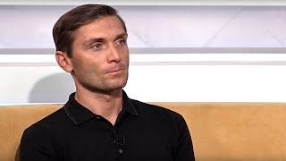 Андрей Гривко в студии XSPORT. О скандале с Башенко и смене власти в Федерации велоспорта Украины