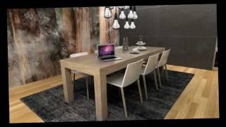 Iatrou Furniture Dining Table Puzzle