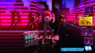 Dance Central 3 Where Have you Been  Hard Screen Gameplay