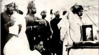 Beautiful Memories of Hazrat Khalifat Tul Massih Sani II