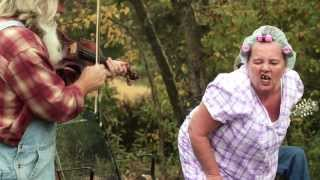mountain twerker granny twerking song
