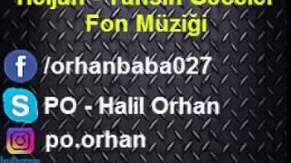 Heijan - Yansın Geceler Fon Müziği