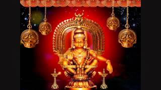 Metlapata - Ayyappa Bhakti Geethalu - Telugu Devotional Hits of G.Nageswara Naidu