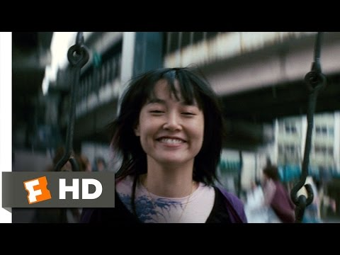 Babel 410 Movie   Chieko's High 2006 HD
