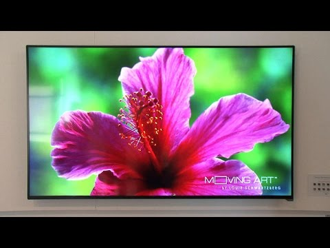 Vizio P series: How good can a cheaper 4K TV look?