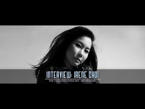 : Actor Irene Choi, 'Insatiable'