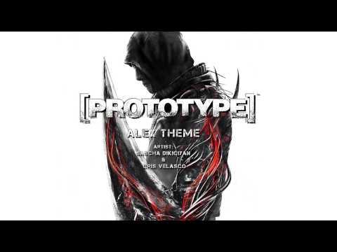 Alex Theme - [PROTOTYPE] Soundtrack
