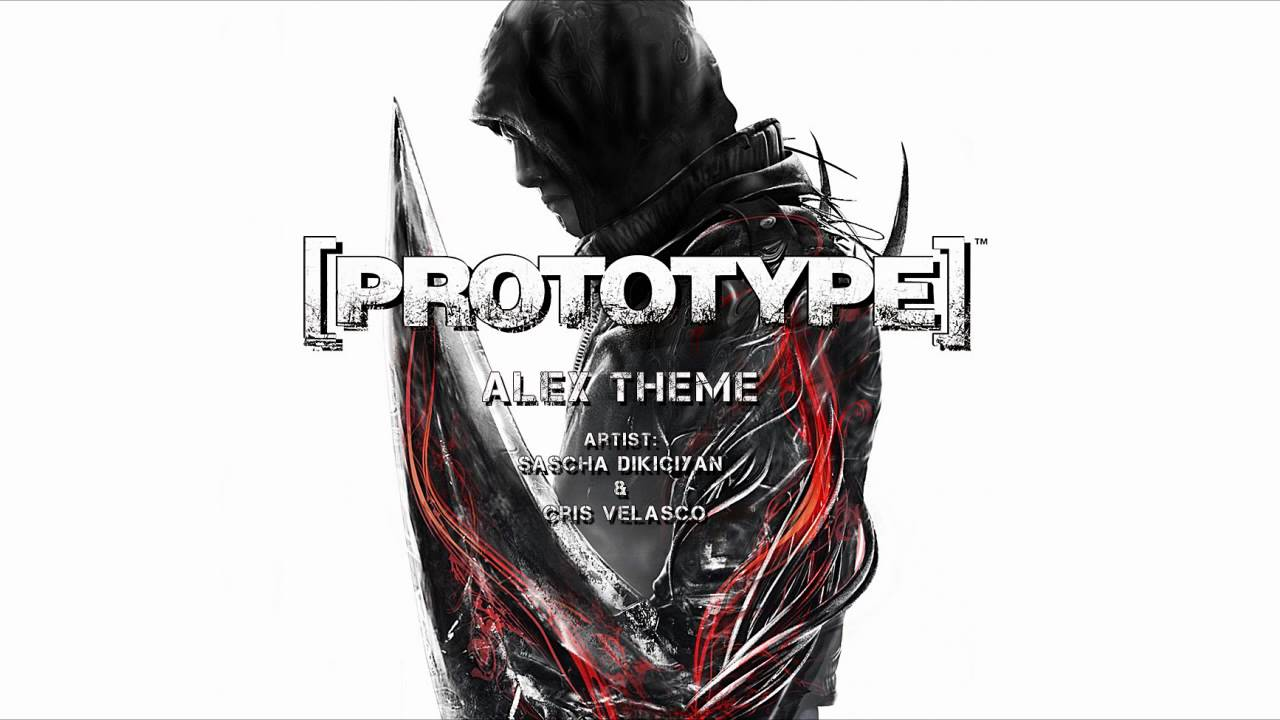 alex theme - [prototype] soundtrack - youtube