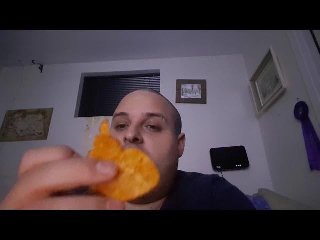 Test de goût décevant des Chips Lay's Paprika et Oignon Doux..