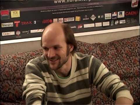 Isolée @Nördik Impakt 2005