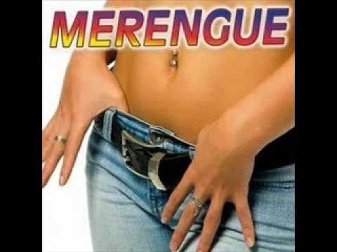 MERENGUE BAILABLE MIX