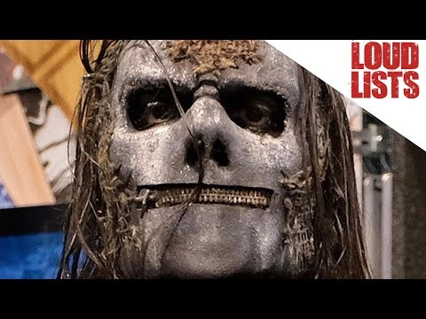 10 Unforgettable Jay Weinberg Moments