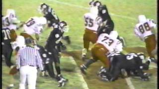 David Watley- Give me the rock! 1995 AHS