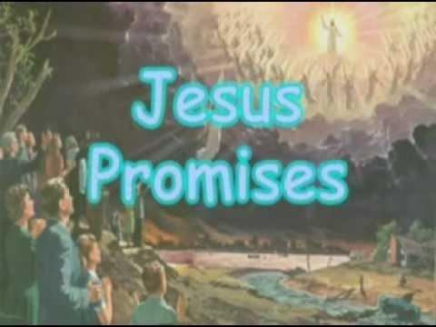 Jesus Promises - The AsidorS