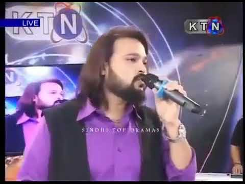 Jhoola Rahim shah live by Ali raza