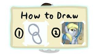 Pony IRL: Art