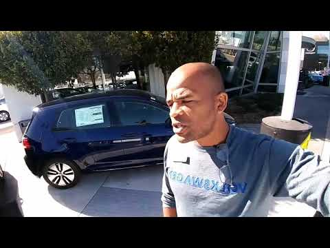 Walk-around video for Ching Nguyen from Buddy Capistrano VW