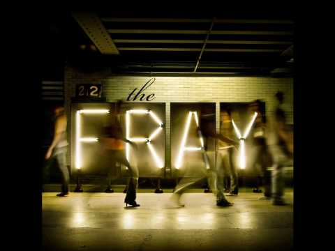 Mix - The Fray - Happy Xmas (War Is Over)