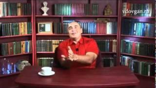 Как избавиться от чувства вины? Видео урок от Влдаимира Довганя, Академия Победителей
