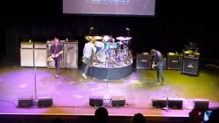 Stone Temple Pilots & Chester Bennington w/ Slash & Duff McKagan - Full Show - Club Nokia - 5/30/13