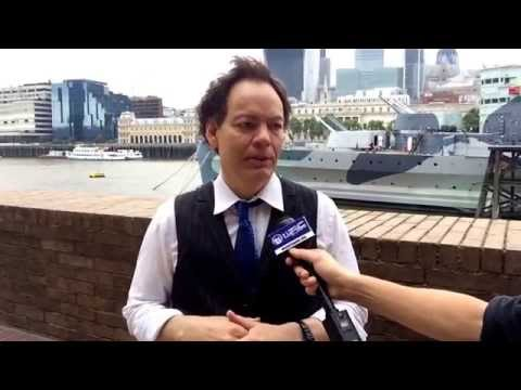 Crowd Funding and Bitcoin: Max Keiser