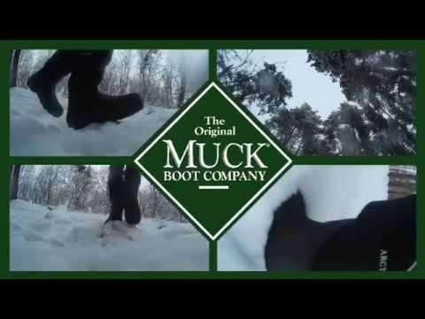 Зимние сапоги MuckBoot Arctic Sport в ОХОТАТОВАР.РУ