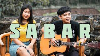 Kis Band ft Tiari Bintang - Sabar (Bisma & Candra Cover)