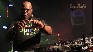 Carl Cox: The Essential Mix Live From Space, Ibiza 2012